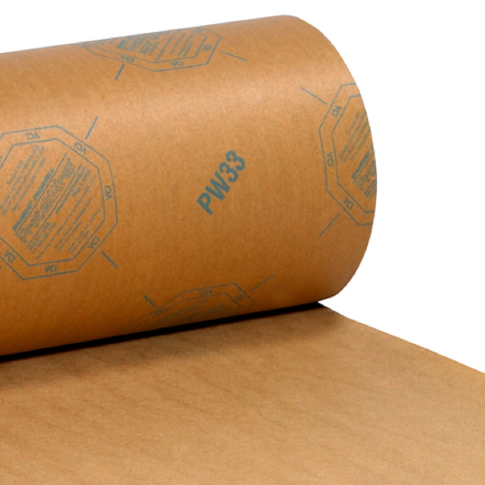 vci-waxed-paper-rolls